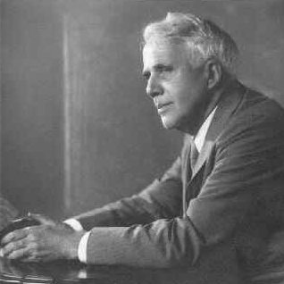 an analysis of the impact of robert frosts life on his poetry Robert frost: poems study guide is not averse to examining urban life in his poetry were written primarily by students and provide critical analysis of.